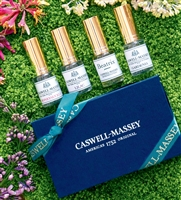 Caswell-Massey perfumes - NY Botanical Garden