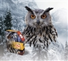 I Am Owl Puzzle with box