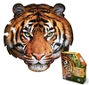 I Am Tiger Puzzle with box