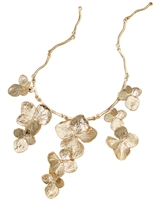 Michael Michaud - Hydrangea Necklace
