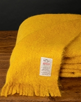 Amber Throw from Avoca
