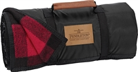 Pendleton Roll Up Banket - Rob Roy