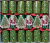 Santa Celebration Christmas Crackers