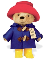 Paddington Bear - Doll