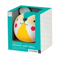 Bear Organic Chime Ball