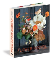 Floral Photo Book