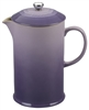 Le Creuset French Press in Provence Lavender