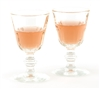 Perigord  Stem Glasses from France (Set of Two)