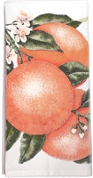 Oranges Kitchen Towel