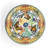 Round Butterfly Serving Platter LARGE-14""