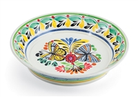 Butterfly Serving Bowl