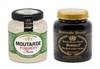 Pommery Herb and Cognac Mustards