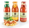 Classic Pasta Sauces - Set of 3