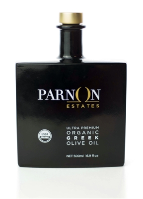 Parnon Olive Oil from Greece
