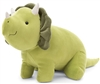 Mellow Mallow Triceratops - Large