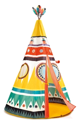 Children's Play Teepee