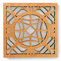 Chauncy Williams House Trivet