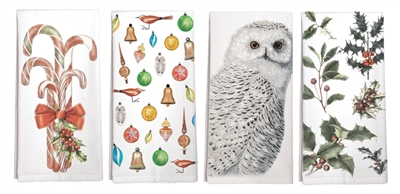 Christmas 2019 Kitchen Towel Set