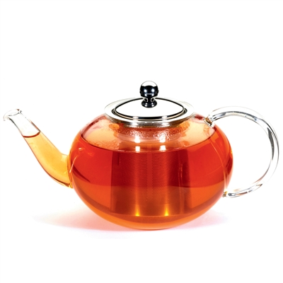 Joliette Glass Teapot