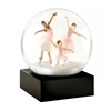 Three Dancers Snowglobe