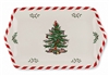 Spode Christmas Tree Platter