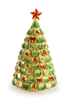Ceramic Christmas Tree by Gorky Studio