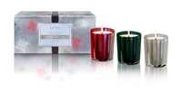 Holiday Votive Set