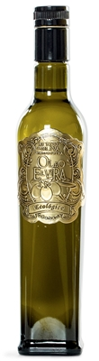 Elvira Organic Olive Oil From Spain