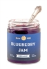 Bow Hill Organic Blueberry jam