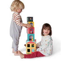 Peekaboo Play House