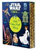 Star Wars Golden Book Collection