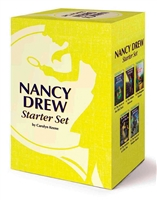 Nancy Drew Boxed Set