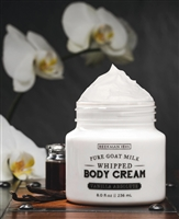 Beekman Absolute Vanilla Whipped Body Cream