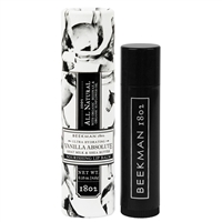 Beekman Absolute Vanilla Lip Balm