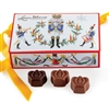 Louis Sherry Nutcracker Tin Sea Salt Caramels