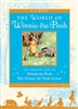 Hardcover Book of Winnie the Pooh