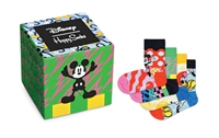 Mickey Mouse CottonSocks in a box