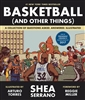 Humorous Basketball book and NY Times bestseller