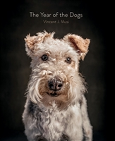 The Year of the Dogs book