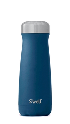 Reusable Stainless Steel Bottle for hot and cold liquids