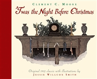 Original 1912 version of Twas the Night Before Christmas