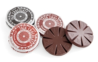 disks of Chocolates