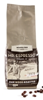 bag of neapolitan coffee beans