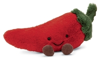 JellyCat plush chilli
