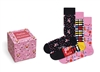 Box of Women's Pink Panther Socks