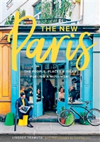 The New Paris by Lindsey Tramuta