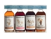 Infused Maple Syrups Set
